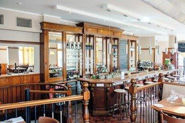 Hannover Schulungsräume Restaurant BECKERS Restaurant und Weinbar image 13