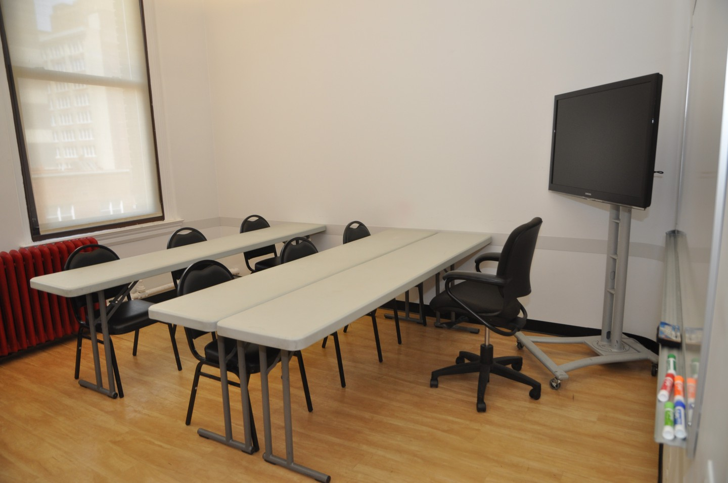 NYC  Meetingraum Meeting Room image 5