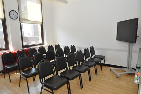NYC  Meetingraum Meeting Room image 6