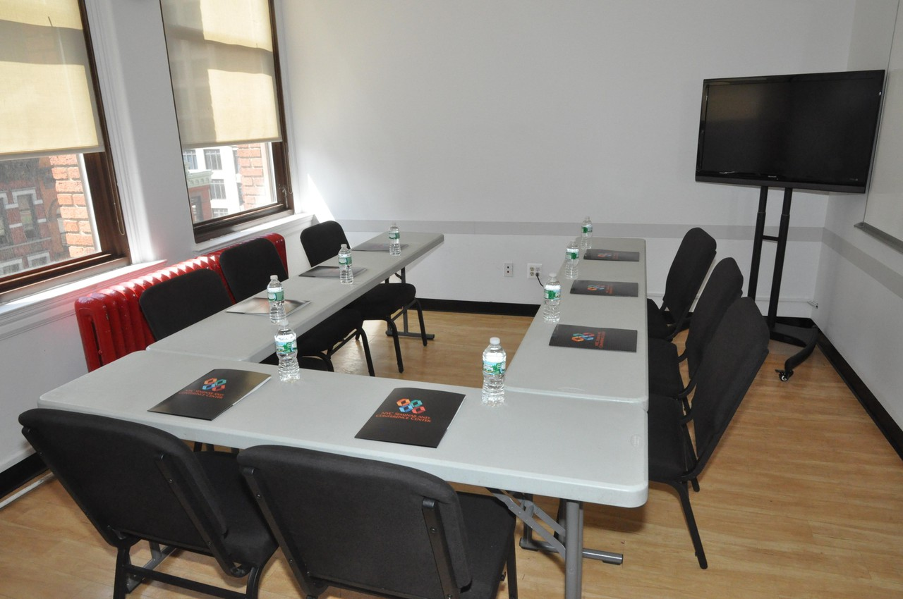 NYC conference rooms Salle de réunion Meeting Room 1 image 0