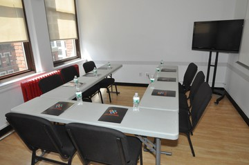 NYC conference rooms Meeting room Meeting Room 1 image 0