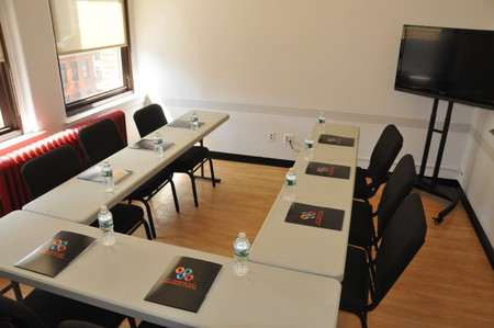 NYC  Meetingraum Meeting Room image 11