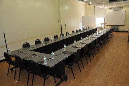 NYC  Salle de réunion Seminar Room image 8