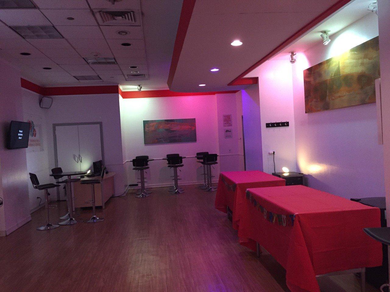 NYC  Party room Flatiron Event Hall image 1