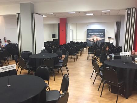 NYC  Partyraum Flatiron Event Hall image 3