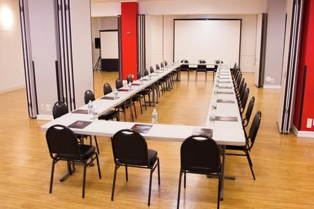 NYC training rooms Partyraum Flatiron Event Hall image 6