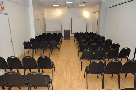 NYC  Salle de réception Flatiron Event Hall image 5