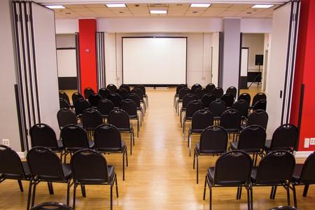 NYC training rooms Partyraum Flatiron Event Hall image 7