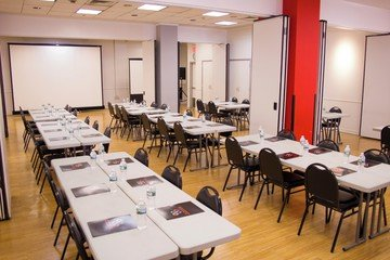 NYC training rooms Party room Flatiron Event Hall image 7