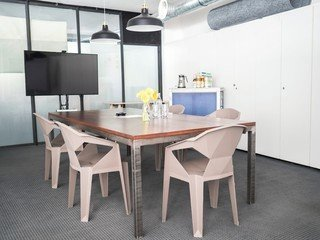 München Konferenzräume Coworking Space BASE Co-Working image 3