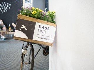 Munich Konferenzräume Espace de Coworking BASE Co-Working image 6