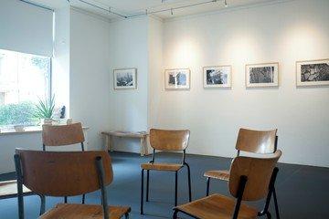 Zurich  Gallery Stillpoint Spaces image 1