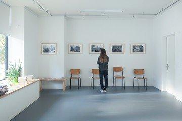 Zurich  Gallery Stillpoint Spaces image 2