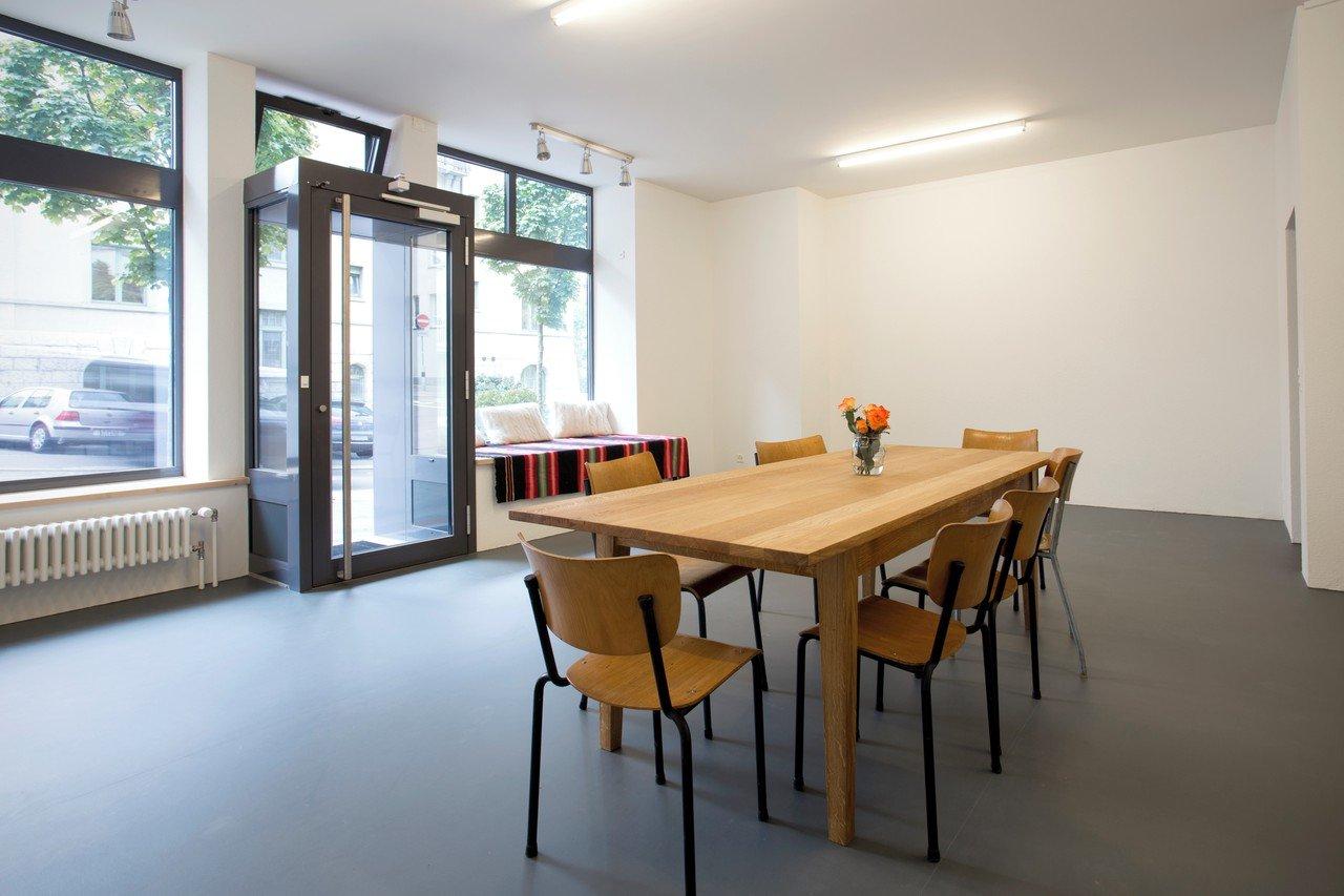 Zurich  Gallery Stillpoint Spaces image 0