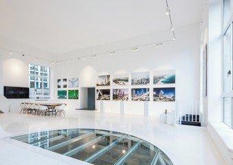 Francfort  Galerie d'art Sveta Art Gallery image 4