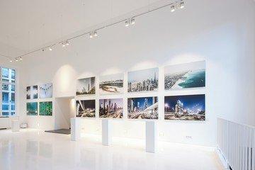 Frankfurt am Main  Galerie Sveta Art Gallery image 6