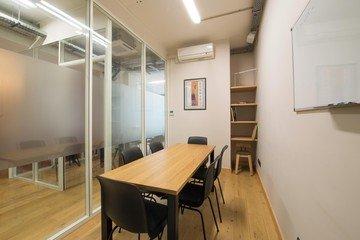 Paris  Salle de réunion Meeting room N°3 (6 persons) image 1