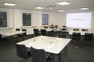 Düsseldorf  Salle de réunion SEMINAR.HAUS image 3