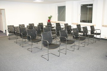 Düsseldorf  Meeting room SEMINAR.HAUS image 3