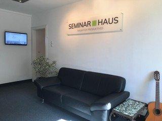 Düsseldorf Trainingsräume Meeting room Room Heinrich image 7