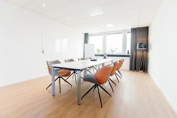 Düsseldorf Trainingsräume Meeting room DUSOFFICE image 2