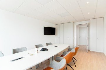 Düsseldorf Trainingsräume Meeting room DUSOFFICE image 4