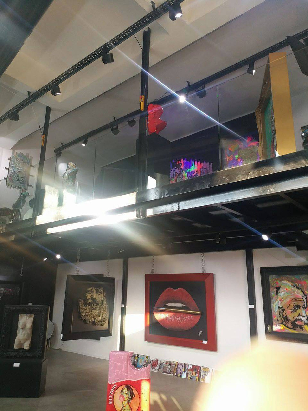 Tel Aviv  Galerie THE GALLERY 21 image 0