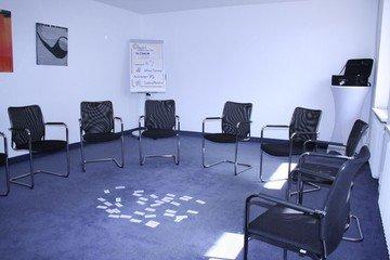 Düsseldorf Trainingsräume Meeting room Room Clara image 6