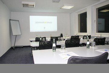 Düsseldorf  Meeting room SEMINAR.HAUS image 0