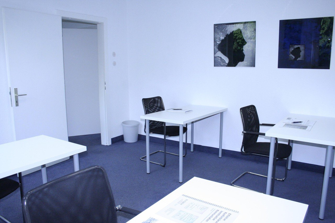Düsseldorf Trainingsräume Salle de réunion Room Ruth image 5