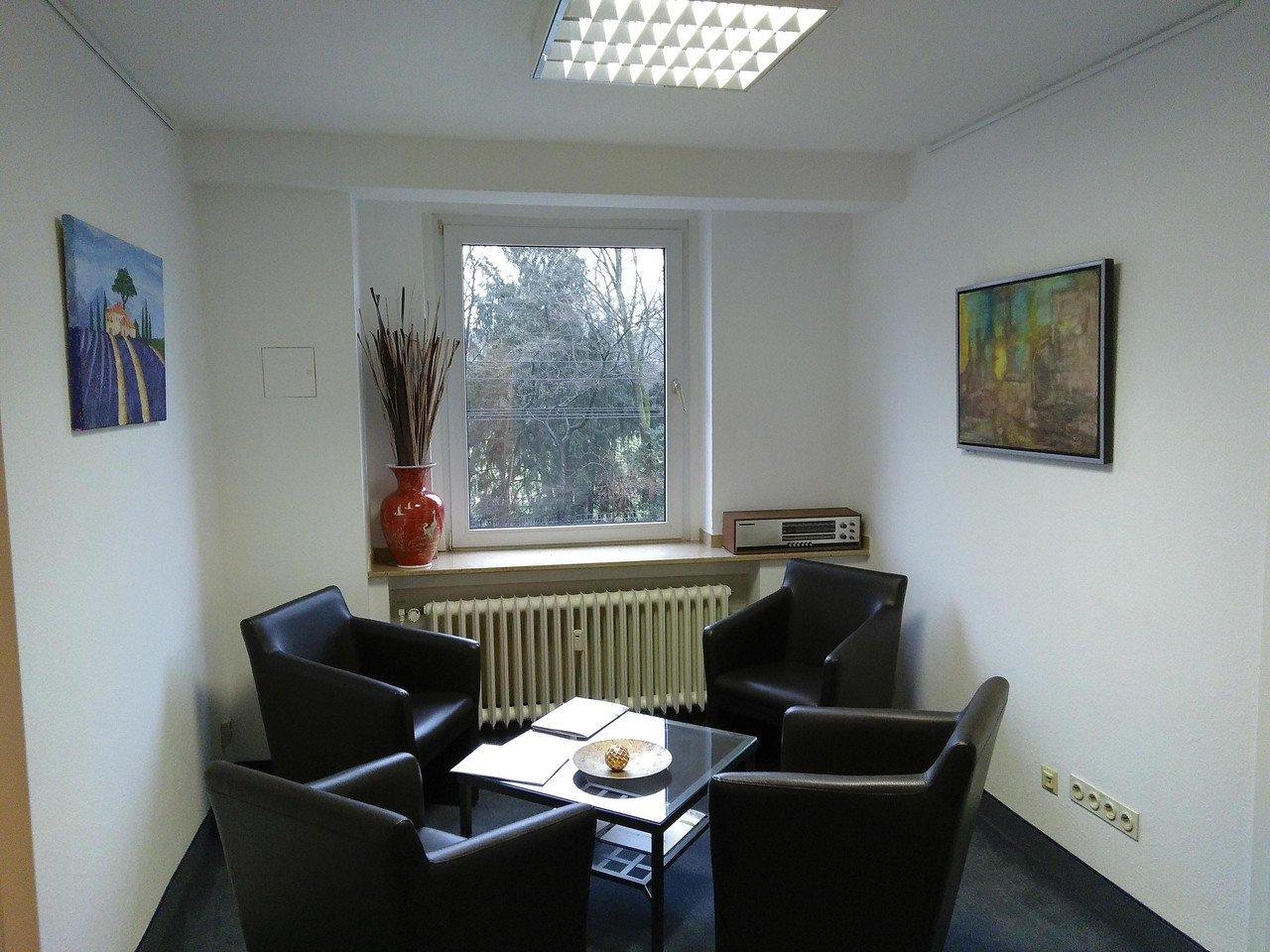 Düsseldorf  Salle de réunion Room Robert image 3