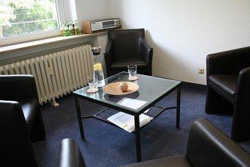 Düsseldorf Trainingsräume Salle de réunion Room Robert image 4