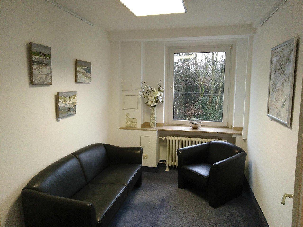 Düsseldorf Trainingsräume Salle de réunion Room Lore image 2