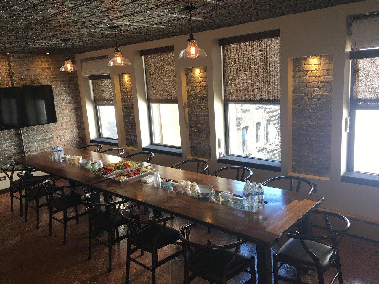 NYC  Meeting room Suite 500 image 13