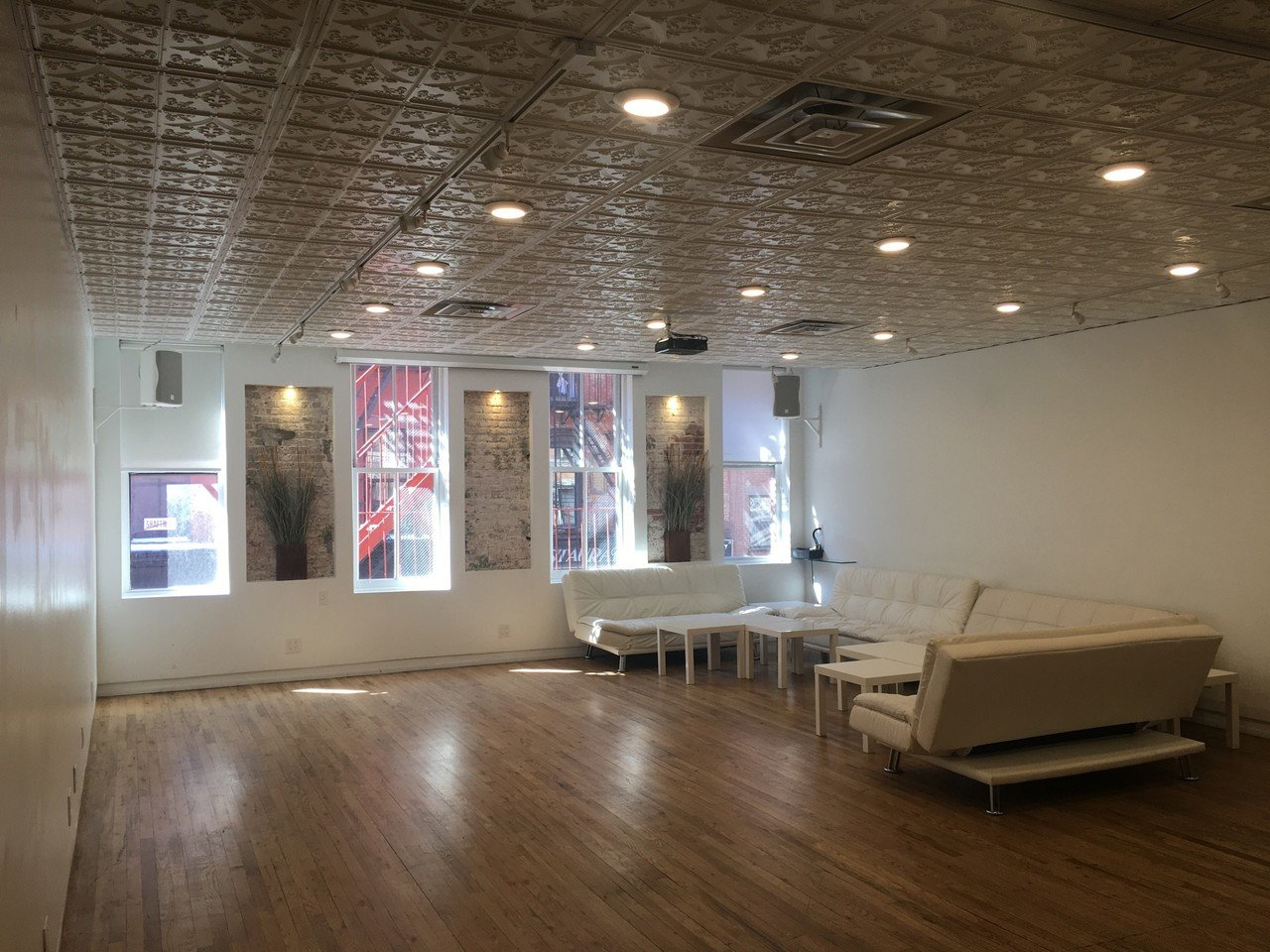 NYC  Meeting room The Lofts At Prince image 9