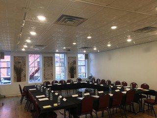 NYC  Meeting room The Lofts At Prince image 6