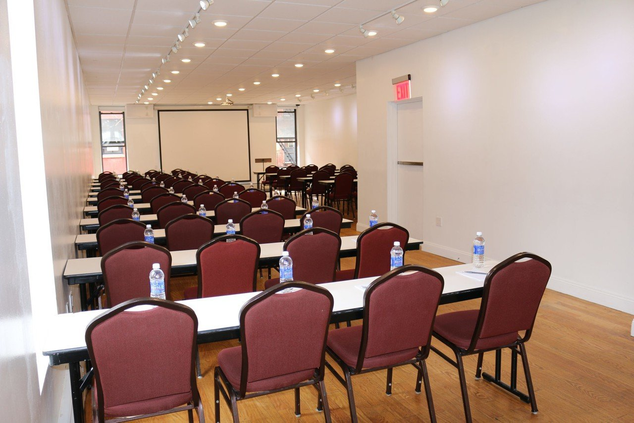 NYC seminar rooms Function Room SoHo Loft image 0