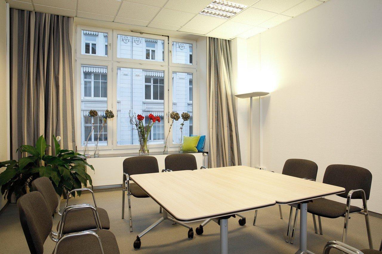 Hamburg   Inplace Personalmanagement GmbH image 0