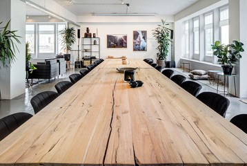 Rotterdam conference rooms Meeting room The Loft by Wicked Grounds image 4
