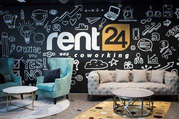 Berlin  Salle de réunion rent24 Oberwallstraße 6 image 2