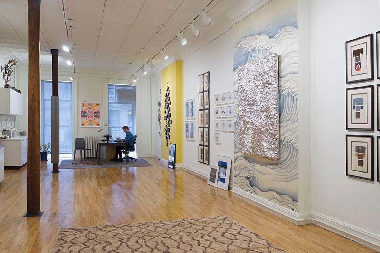 NYC  Galerie ILevel Studio image 1