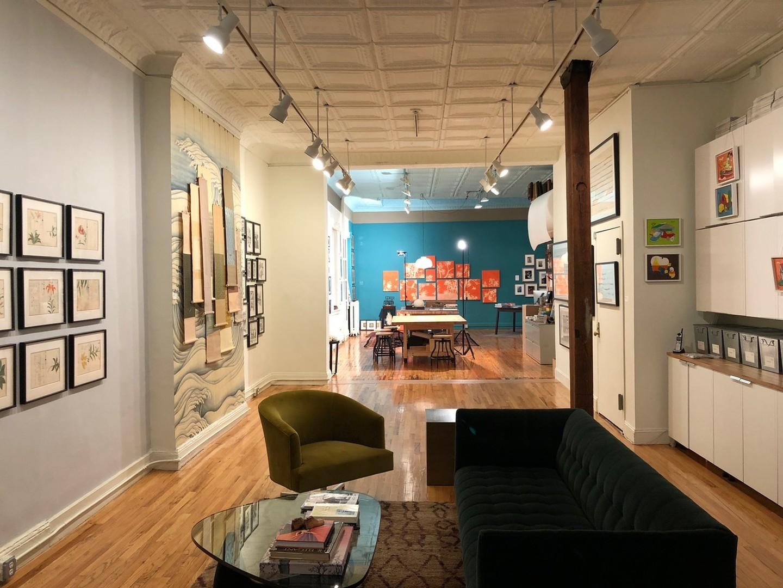 NYC  Galerie ILevel Studio image 0