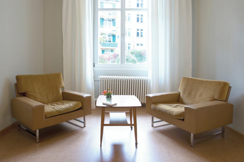 Zürich  Meetingraum Stillpoint Spaces image 0