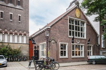 Amsterdam  Meetingraum The Atelier by Wicked Grounds image 3
