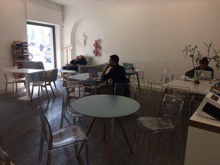 Rest of the World  Unusual Coffice Milano image 7