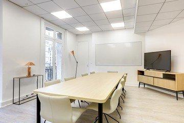 Paris Espaces de travail Meeting room Cocoon space - Mogador - Trinité image 1