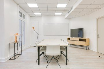 Paris Espaces de travail Meeting room Cocoon space - Mogador - Trinité image 3