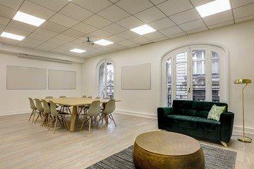 Paris  Meetingraum Mogador - Victoire image 1