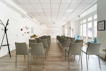 Paris Salles de conférence Meeting room Coocon space - Mogador Théâtre image 25