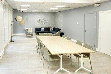 Paris Salles de conférence Meeting room Coocon space - Mogador- Théâtre image 2
